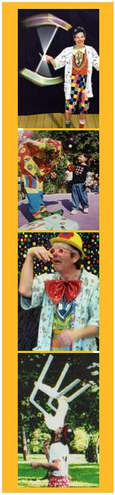 Toto le Clown